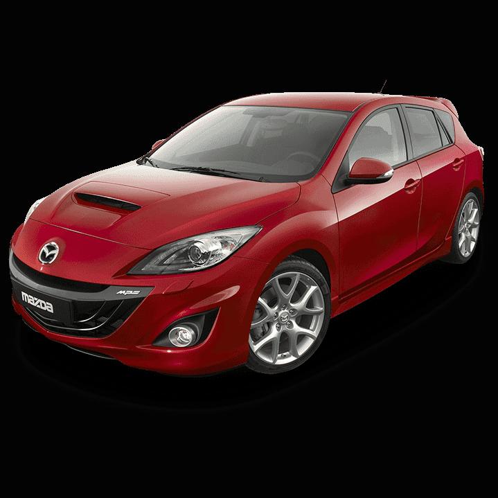 Выкуп Mazda 3 MPS