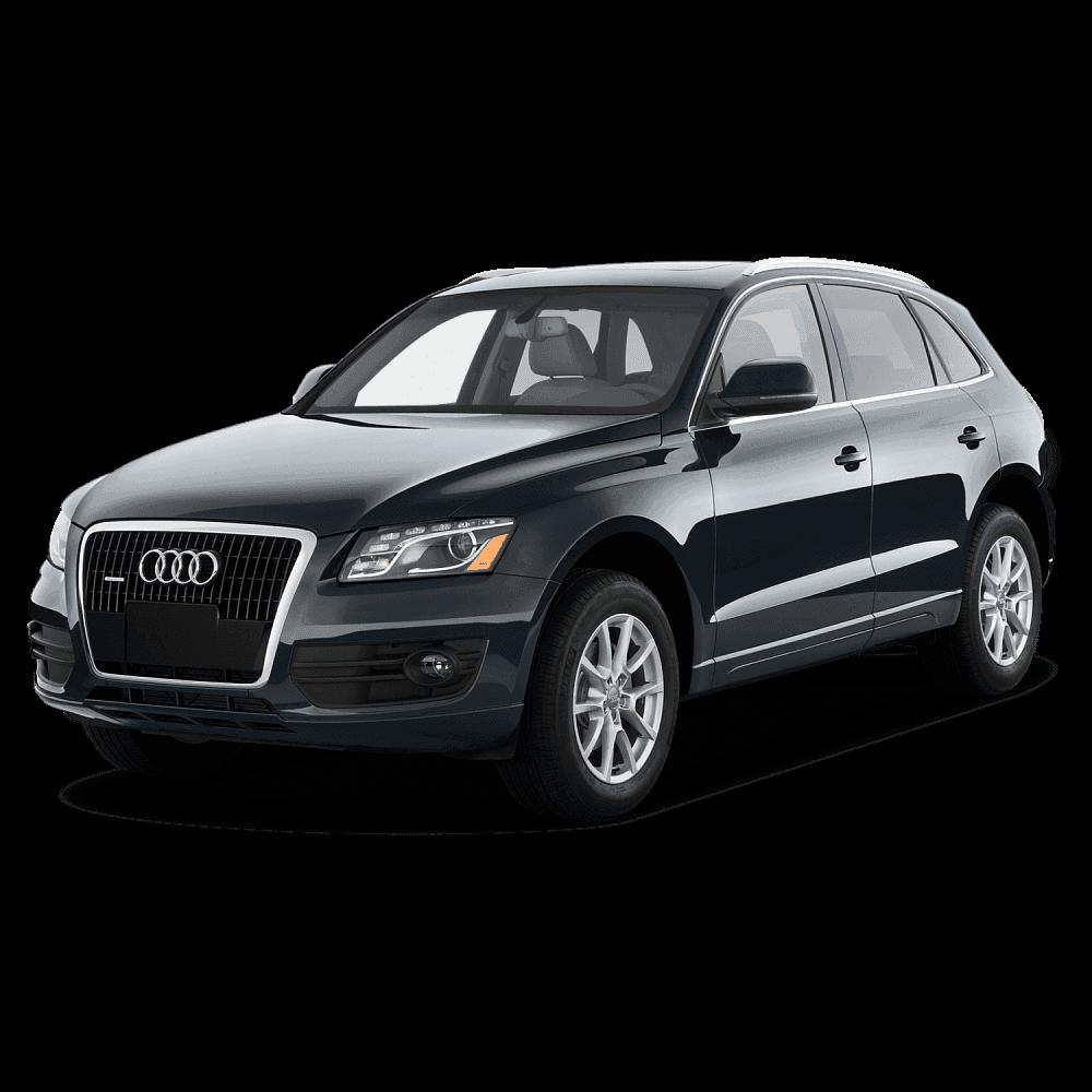 Выкуп Audi Q5 с пробегом